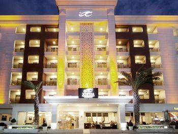 XPERIA GRAND BALI HOTEL 4*