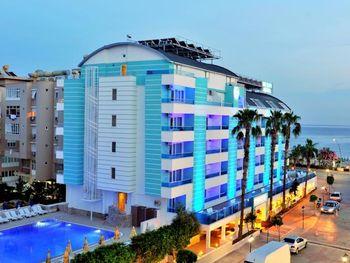 MESUT HOTEL 3*