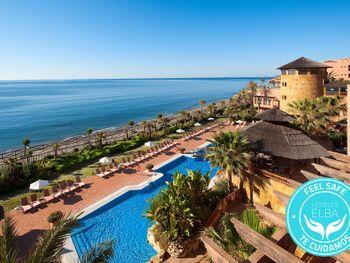 ELBA ESTEPONA GRAN HOTEL AND THALASSO SPA 5*