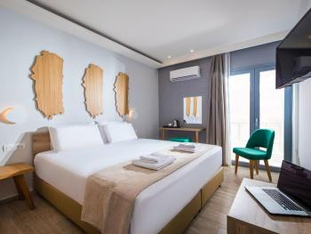 CITY GREEN HOTEL (ADULTS ONLY) 4*