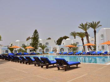 HOTEL DJERBA HAROUN 3*