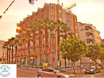 KLEOPATRA ARSI HOTEL 3*