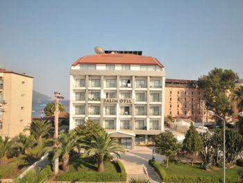 BALIM HOTEL 3 *