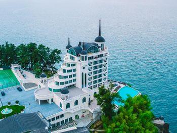 CASTELLO MARE HOTEL & RECREATION COMPLEX 5*
