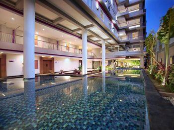 Favehotel Sunset Seminyak (.Бали + Куала-Лумпур (1н))