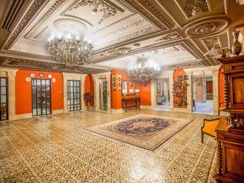 SAPPHIRE BAYIL HOTEL 4*