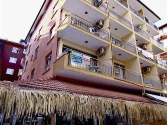 KLEOPATRA BEBEK HOTEL 3*