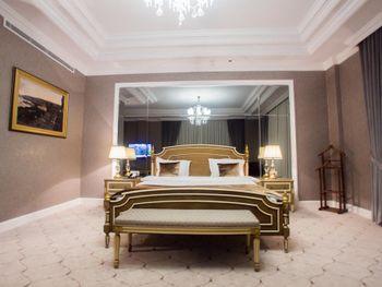 SAPPHIRE HOTEL ZAGULBA 5*