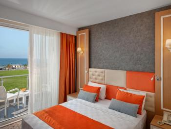 Park Avrupa Hotel (3н.) + Golden Orange Hotel (4н.)