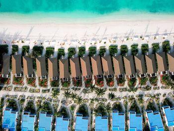 South Palm Resort Maldives (MDV: Мале из Алматы (GDS: Flydubai + Emirates))