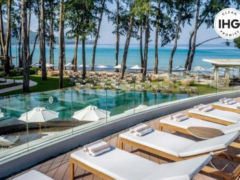INTERCONTINENTAL PHUKET RESORT 5*