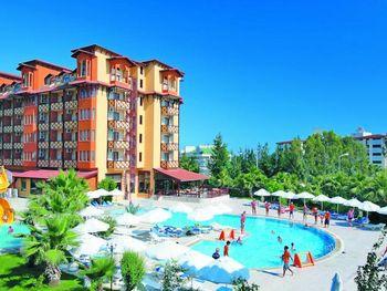 HOTEL VILLA SIDE 4*