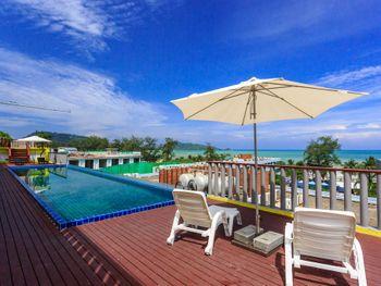 7Q Patong Beach Hotel (PHUKET + BANGKOK)