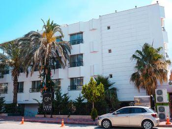 ON HOTEL (EX. ANTALYA PALACE HOTEL) 3*