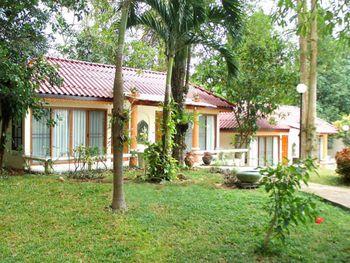 Koh Chang Resort Spa (Ко Чанг + Бангкок)