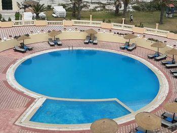 SIROCCO BEACH MAHDIA 3*