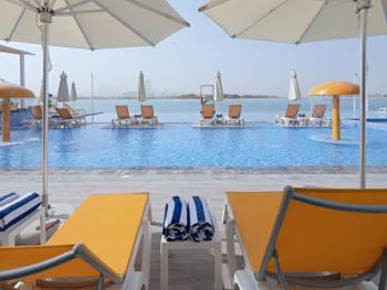C CENTRAL RESORT THE PALM 5*