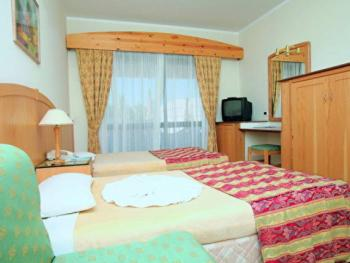 GHAZALA BEACH HOTEL 4*