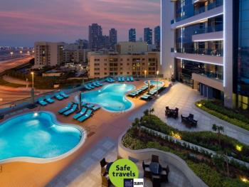 MILLENNIUM PLACE BARSHA HEIGHTS HOTEL & APARTMENTS APT