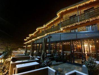 GUDAURI HILLS APART HOTEL 4*