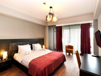 JAZZ HOTEL 4*