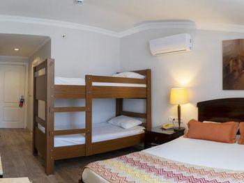AKDORA RESORT & SPA (EX. PALMIYE GARDEN HOTEL) 3*