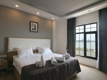 ZAMZAM HOTEL BAKU 4*