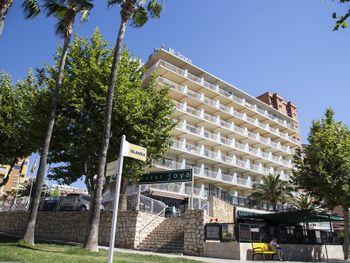 HOTEL JOYA 3*
