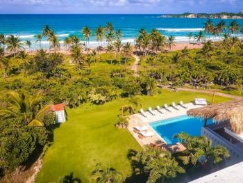 SELECTUM HACIENDA PUNTA CANA (ADULTS ONLY 18+) 5*