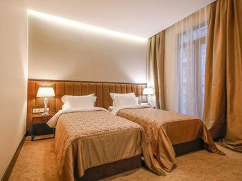 ELEA OLD TBILISI HOTEL 4*