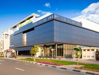 LEMON TREE HOTEL DUBAI 3*