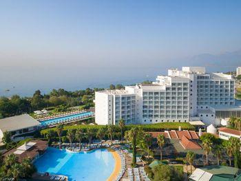 HOTEL SU 5*