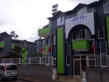 ANITA KEMER NOCH (EX. KONAR& DORUK HOTEL) 4*
