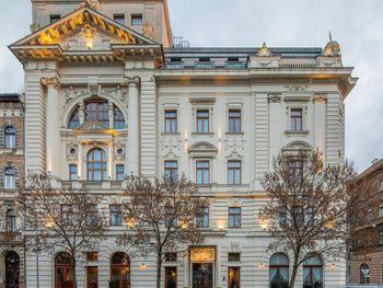 MYSTERY HOTEL BUDAPEST 5*