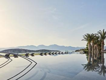 MINOS PALACE HOTEL & SUITES (ADULTS ONLY FROM 18) 5*