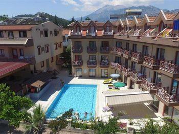 HIMEROS BEACH HOTEL 3*