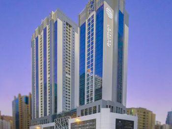 PULLMAN SHARJAH HOTEL 4*