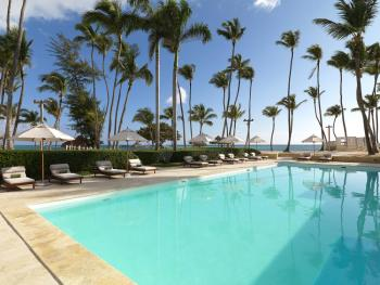 MELIA PUNTA CANA BEACH- A WELLNESS RESORTS (ADULTS ONLY 18+) 5*