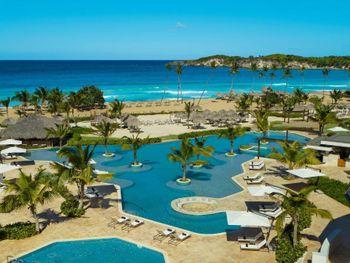 DREAMS MACAO BEACH PUNTA CANA RESORT & SPA 5*