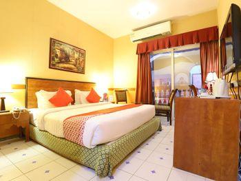 MIDDLE EAST HOTEL DUBAI