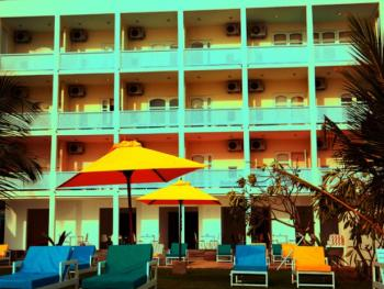 HOTEL J -BY JETWING 3*