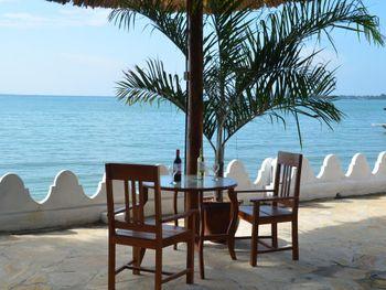 SEA VIEW HOTEL MAZIZINI 3*