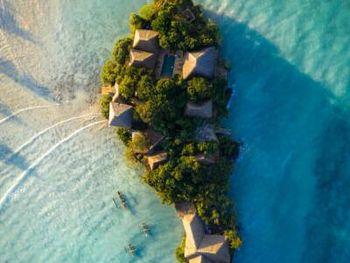 THE ISLAND 3*