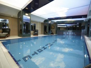 ILKBAL DELUXE HOTEL 4*