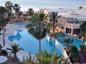 PALMYRA GOLDEN BEACH 3*