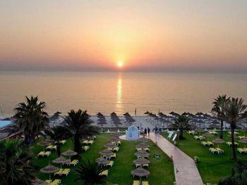 PALMYRA BEACH 3*