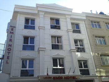GRAND EMIR HOTEL 3*