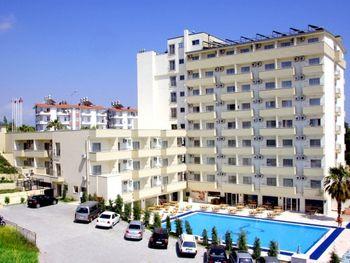 Z HOTELS SIDE TOWN HOTEL