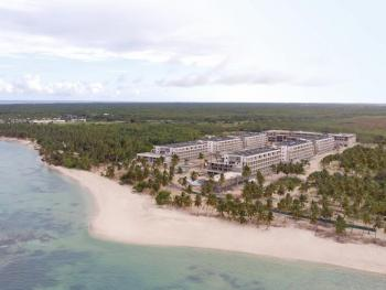 SERENADE PUNTA CANA BEACH SPA & CASINO 5*