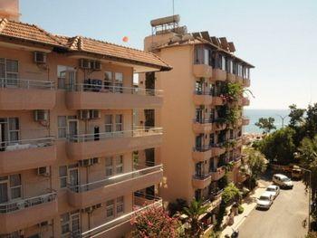 ROSELLA SUITE HOTEL 3*